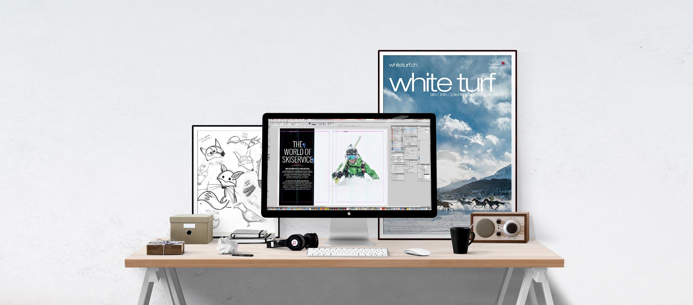 DesignTerminal Grafik Design