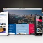 Pfister Samedan Responsive Wordpress Multisite