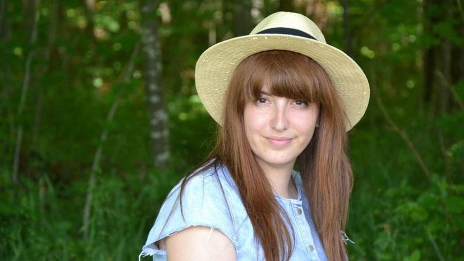 Monika Caneva